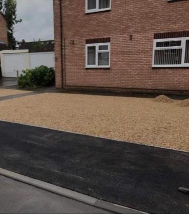 Driveways and Dropped Kerbs