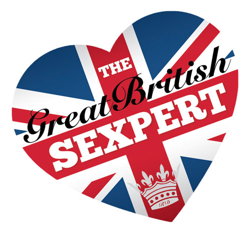 The Great British Sexpert